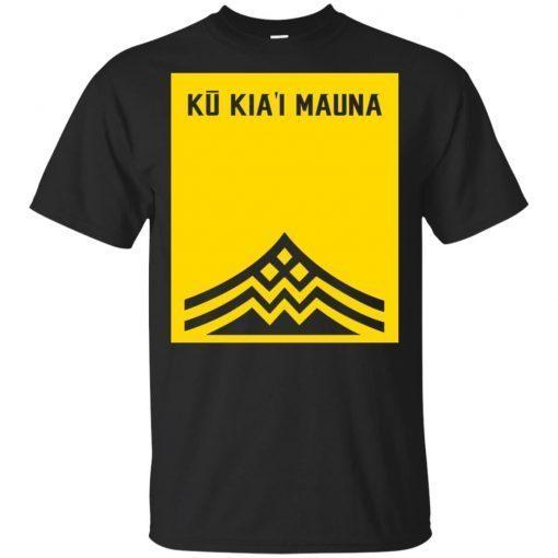 Ku Kiai Mauna T-Shirt