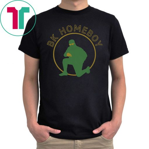 BK Homeboy South Bend Football Shirt