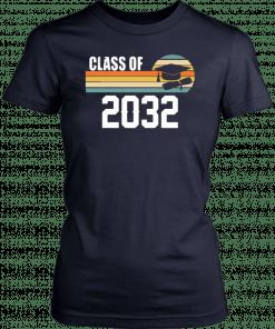 Class Of 2032 Unisex T-Shirt