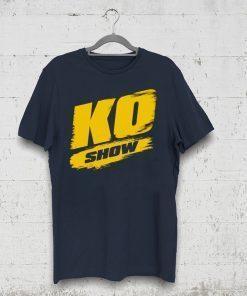 Kevin Owens KO Show Tee Shirt