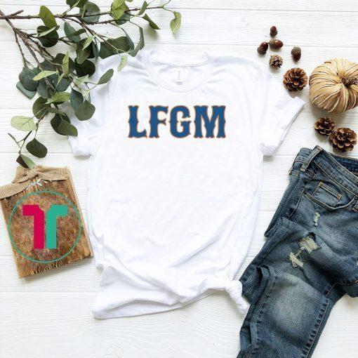 LFGM Baseball Gift Idea Catchers Pitchers Baseball Lovers Classic Tee ShirtsLFGM Baseball Gift Idea Catchers Pitchers Baseball Lovers Classic Tee Shirts