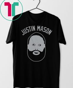 Players Weekend Justin Mason 2019 Shirt