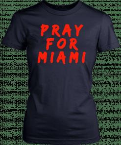 #FLORIDASTRONG Hurricane Dorian 2019 T-Shirt