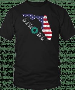 #Floridastrong Shirt Florida Strong 2019 T-Shirt