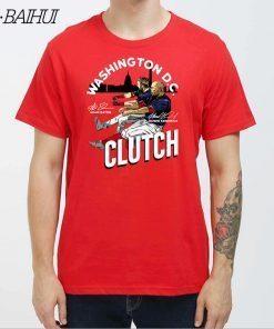 Adam Eaton Howie Kendrick Clutch Shirt